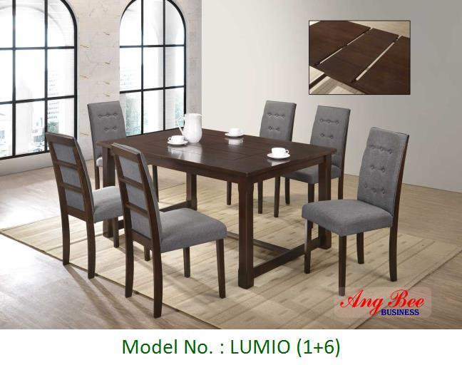 LUMIO (1+6)